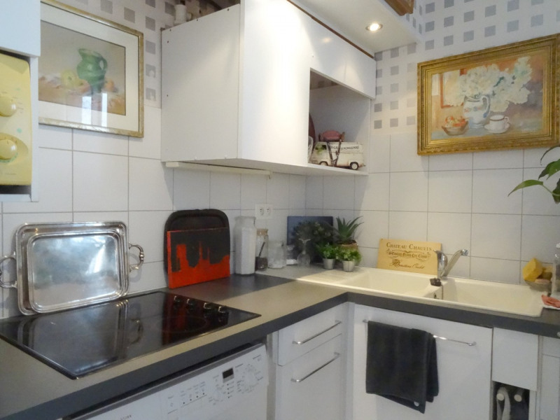 Vente appartement Agen 76 500€ - Photo 4