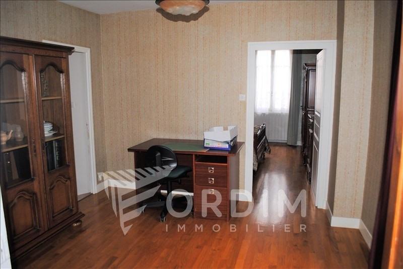 Vente maison / villa Chablis 129000€ - Photo 8