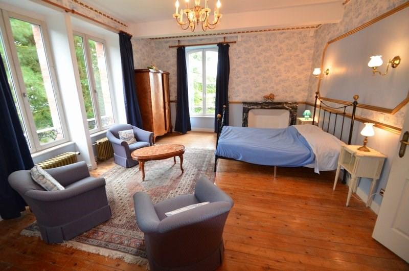 Verkauf von luxusobjekt schloss St lo 586700€ - Fotografie 9