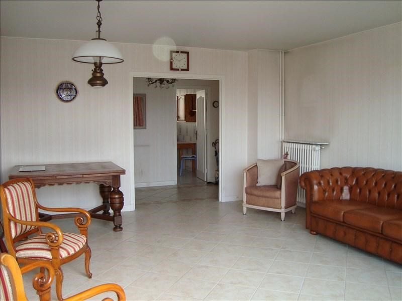 Vente appartement Le pecq 253 000€ - Photo 1