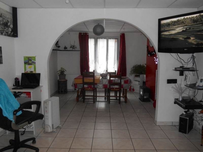 Vente maison / villa Breteuil 142 000€ - Photo 3