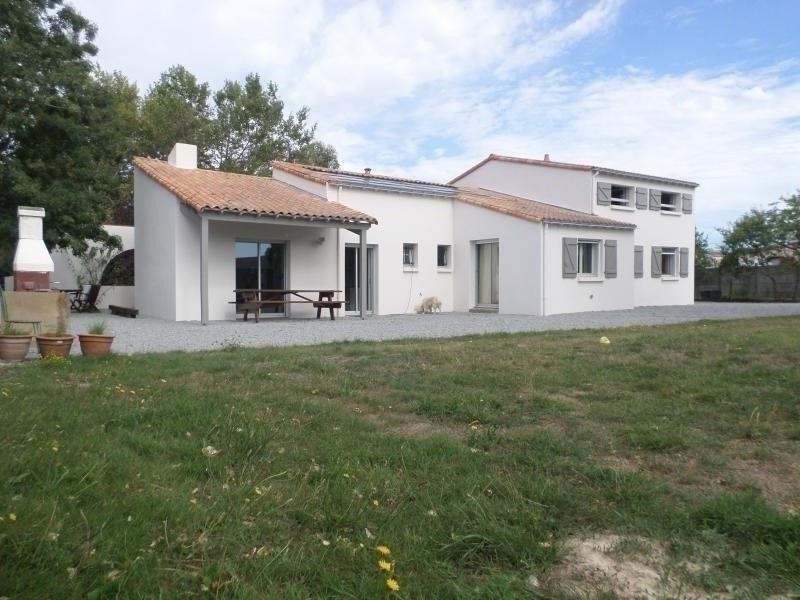 Sale house / villa Pornic 488000€ - Picture 1