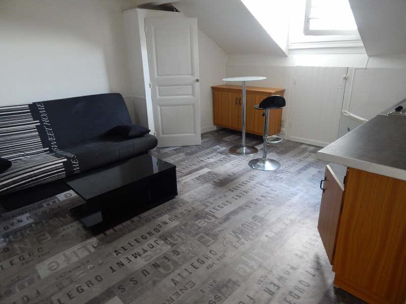 Rental apartment Limoges 310€ CC - Picture 2
