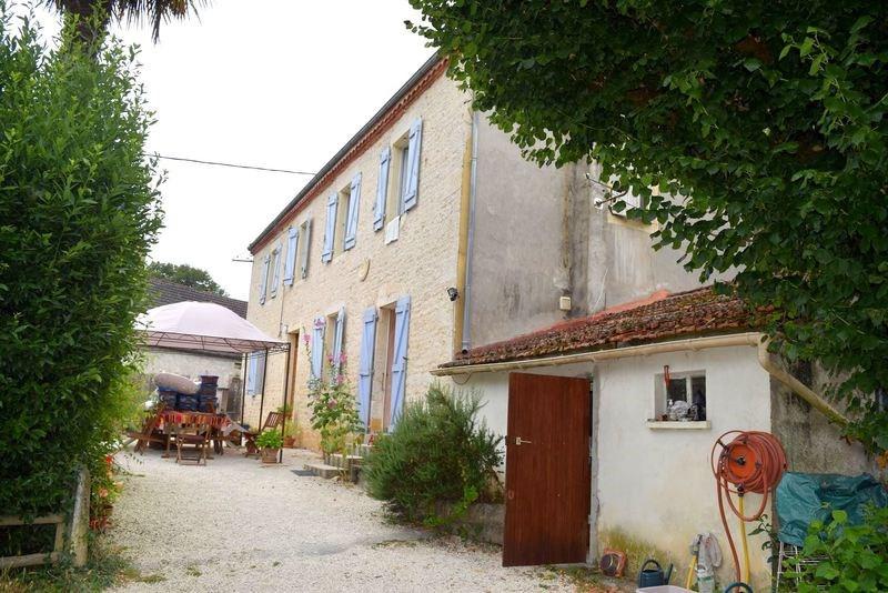 Vente maison / villa Cazoules 224000€ - Photo 13