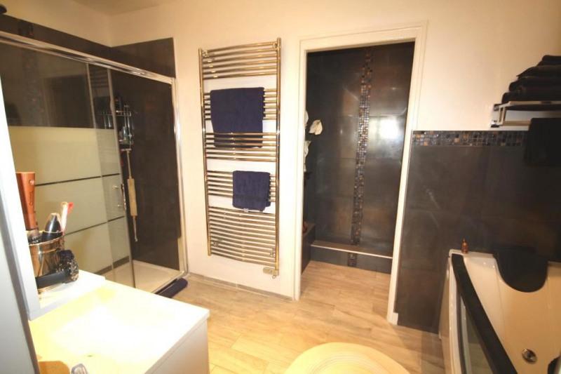 Sale house / villa Juan-les-pins 980000€ - Picture 8