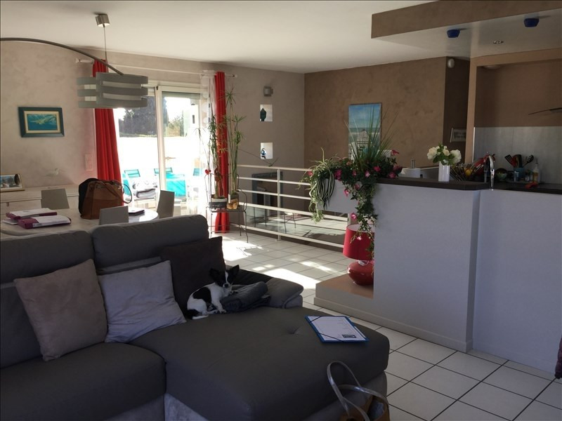 Vente maison / villa Tournon-sur-rhone 320 000€ - Photo 4