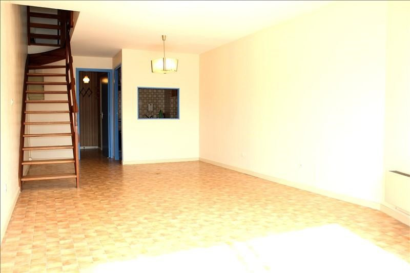 Vente appartement Fort mahon plage 137500€ - Photo 3