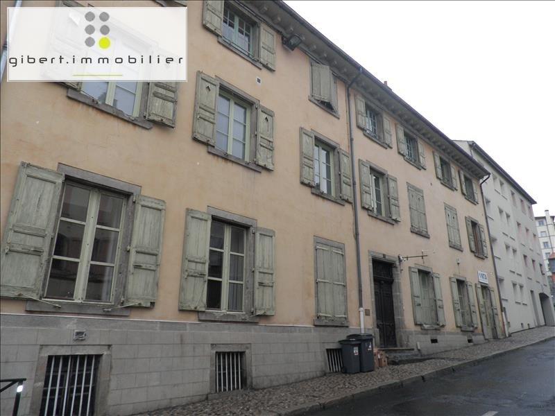 Location appartement Le puy en velay 529,79€ CC - Photo 9
