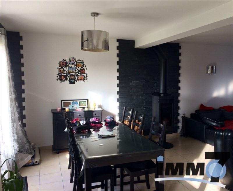 Vente maison / villa Changis sur marne 239000€ - Photo 4