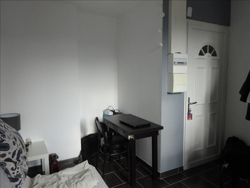Vente appartement Dijon 44500€ - Photo 2