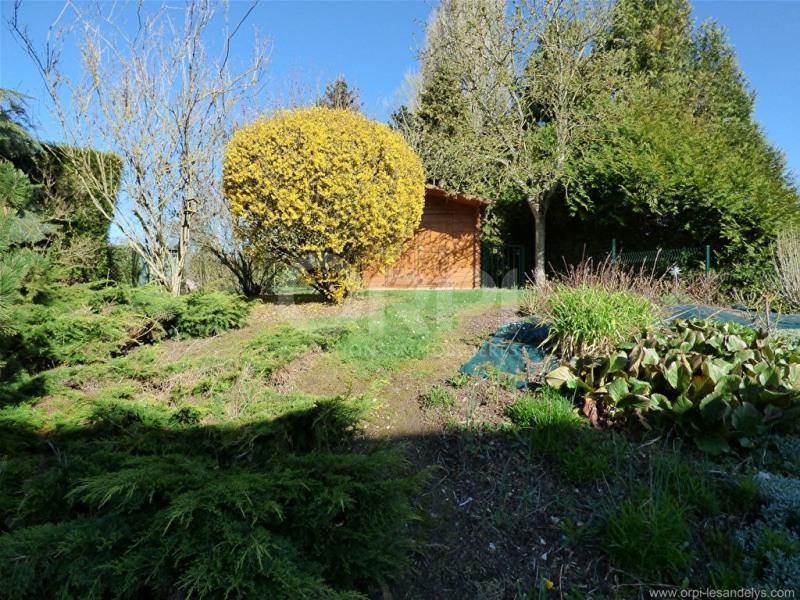 Vente maison / villa Les andelys 133000€ - Photo 9
