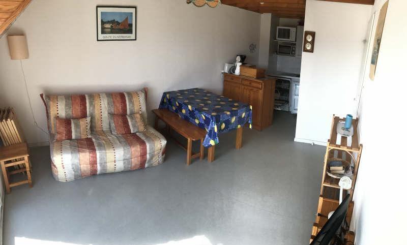 Vente appartement Sarzeau 169250€ - Photo 3