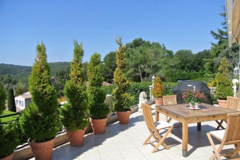 Deluxe sale house / villa Biot 1370000€ - Picture 5