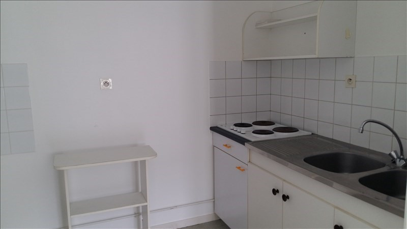 Location appartement Chateaubriant 370€ CC - Photo 2