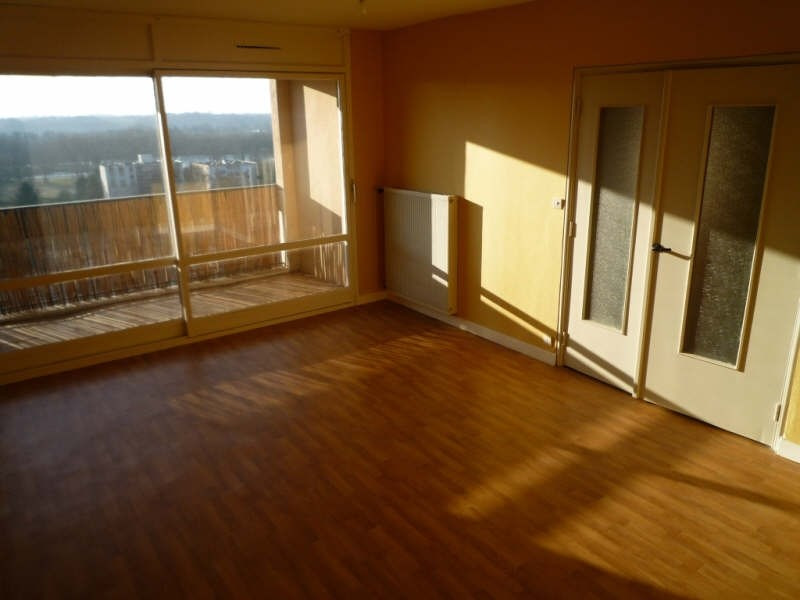 Rental apartment Moulins 430€ CC - Picture 1
