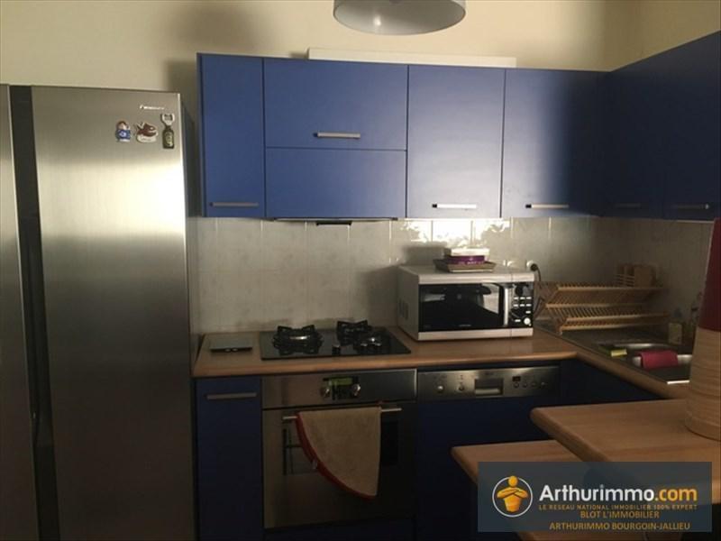 Vente appartement Bourgoin jallieu 175000€ - Photo 1