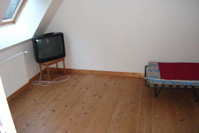 Sale house / villa Pont croix 125520€ - Picture 8