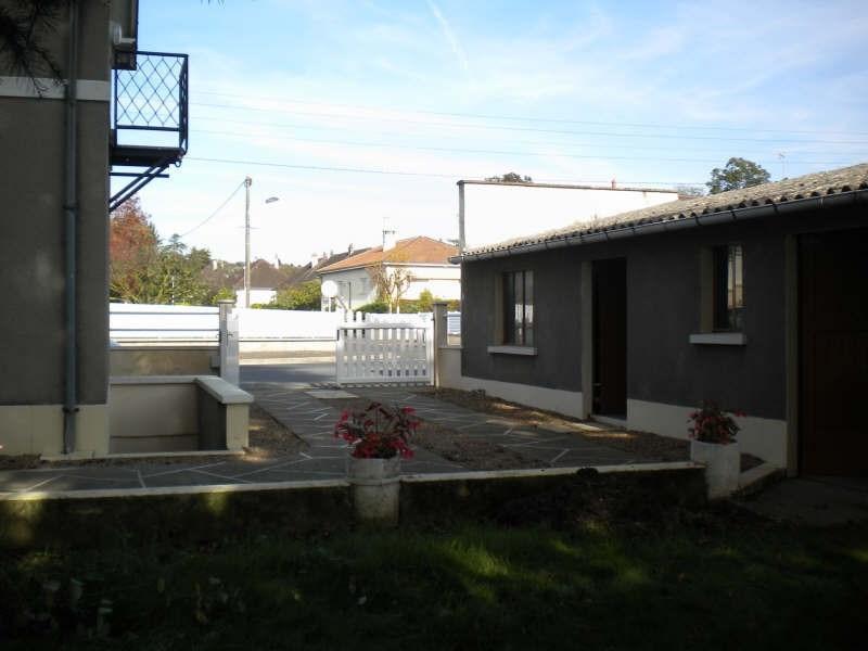 Location maison / villa Vendome 580€ CC - Photo 10