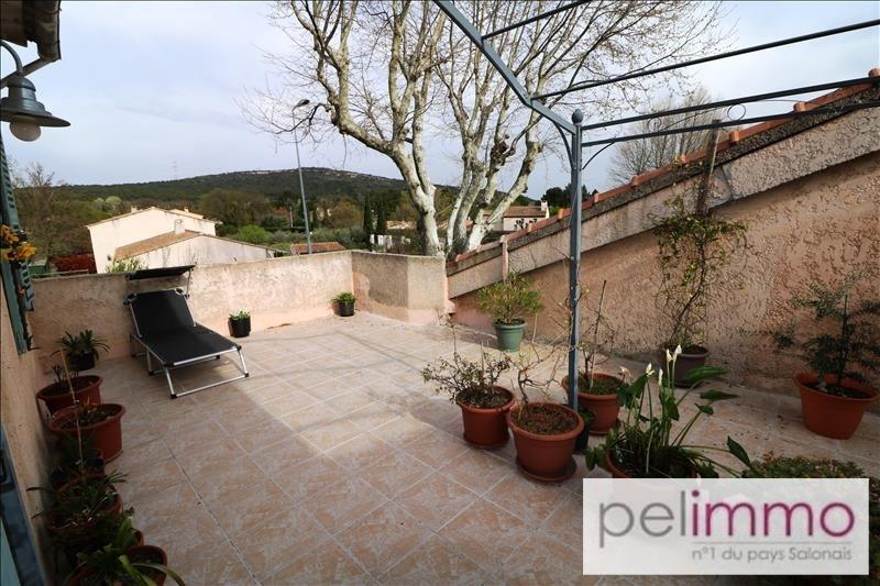 Vente maison / villa Eyguieres 245000€ - Photo 2