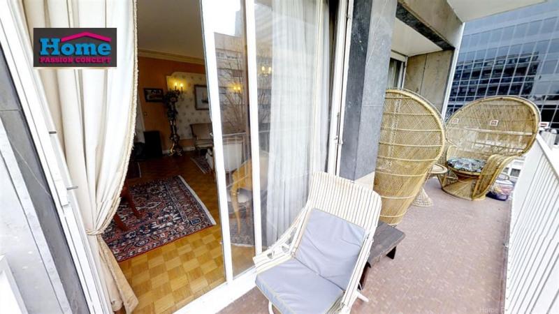 Sale apartment Puteaux 720000€ - Picture 8