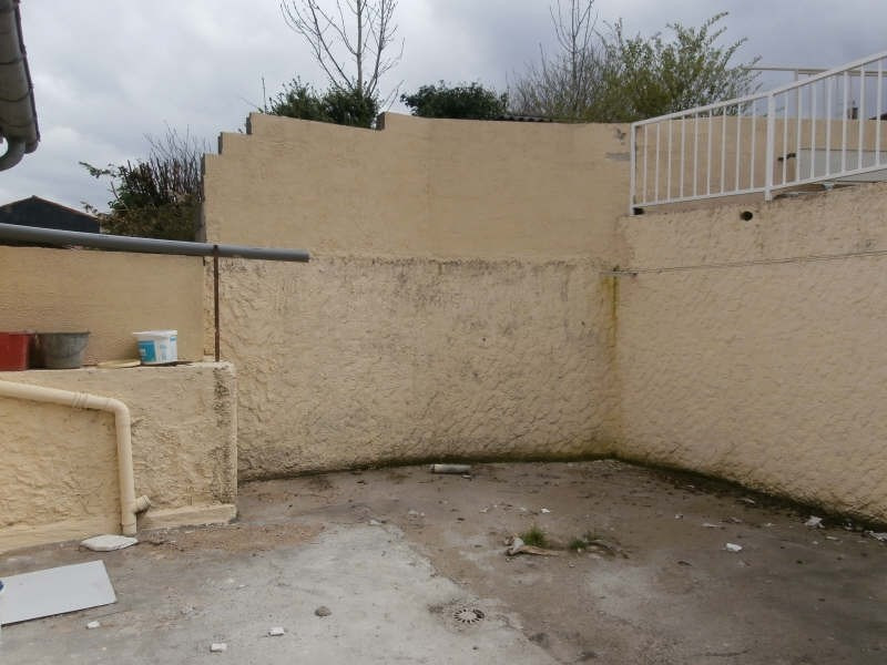 Location maison / villa Secteur de st amans soult 520€ CC - Photo 9