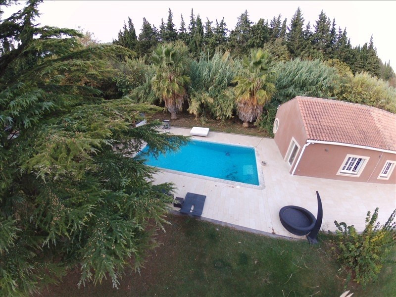 Vente de prestige maison / villa Salon de provence 787500€ - Photo 7