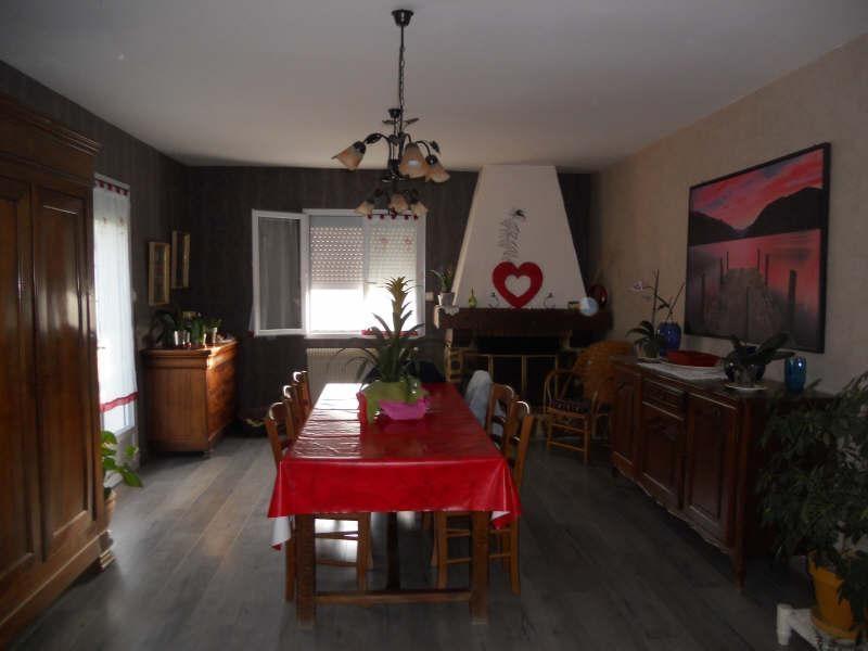 Vente maison / villa St pardoux la riviere 154900€ - Photo 4