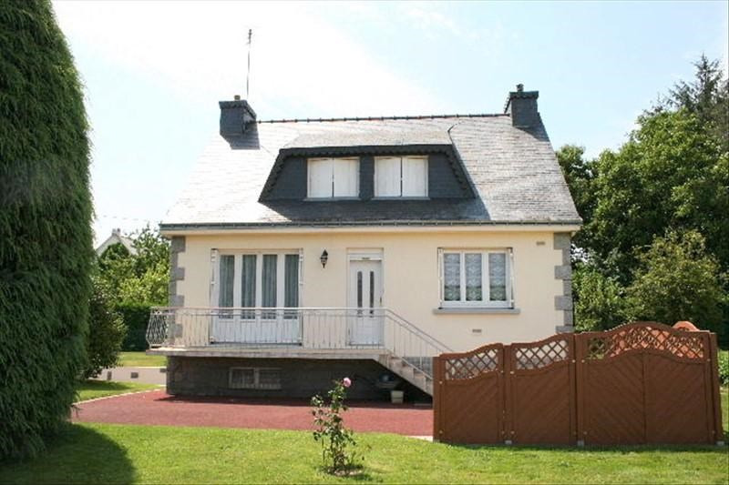 Sale house / villa Josselin 148500€ - Picture 7