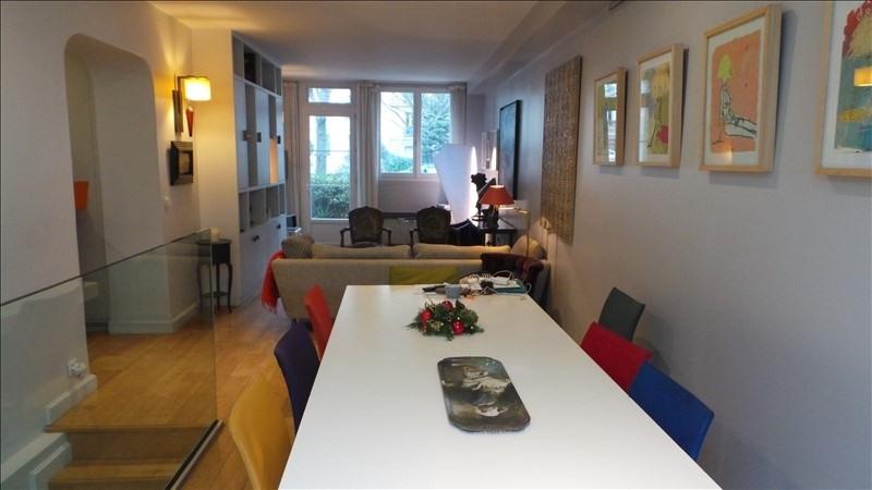 Immobile residenziali di prestigio appartamento Paris 12ème 1250000€ - Fotografia 5