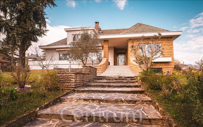 Immobile residenziali di prestigio casa Thionville 598000€ - Fotografia 1