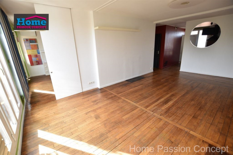 Sale apartment Nanterre 469 000€ - Picture 3