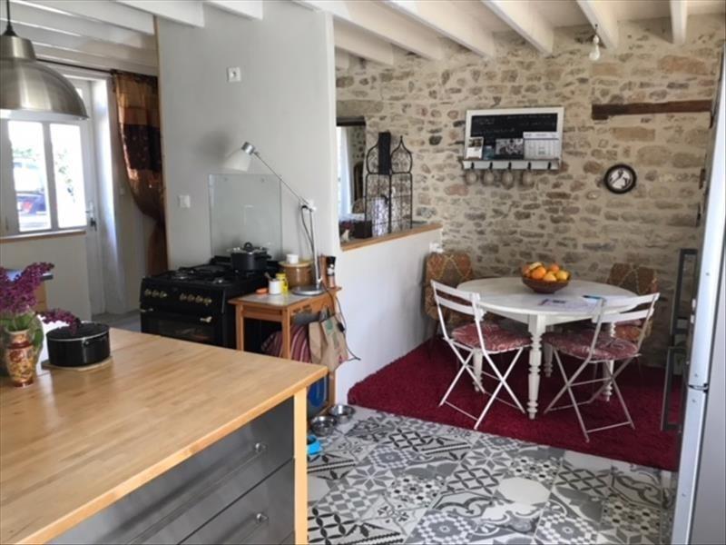 Vente maison / villa Saint jores 235125€ - Photo 8