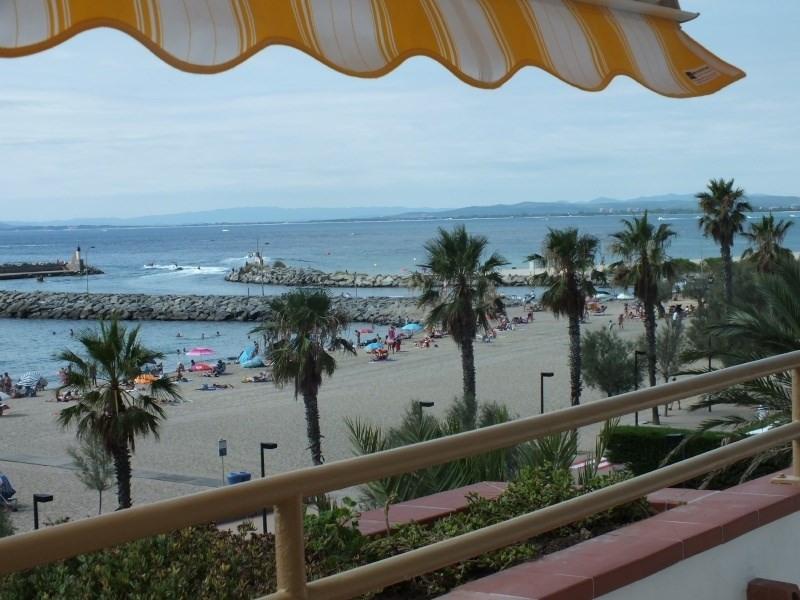 Location vacances appartement Rosas santa - margarita 584€ - Photo 1