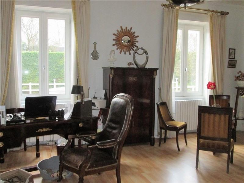 Vente maison / villa Tournus 276000€ - Photo 4