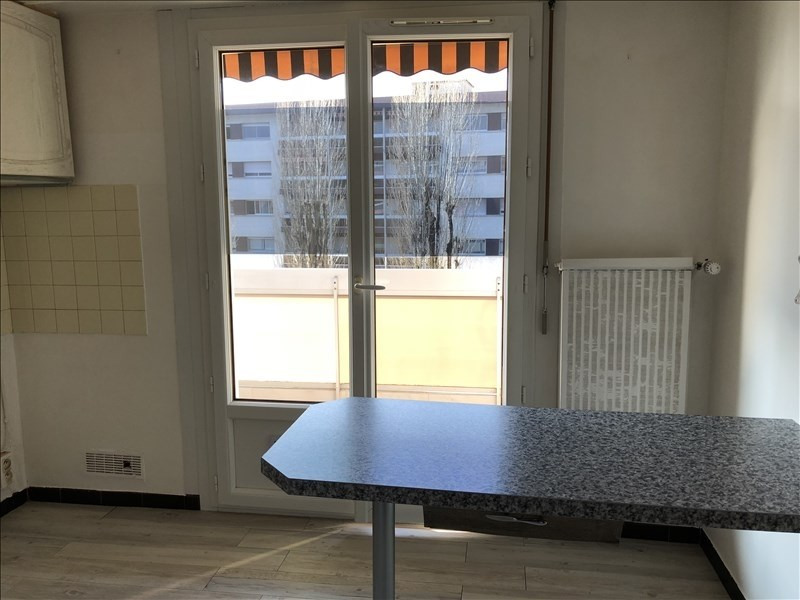 Vente appartement Bonneville 125 500€ - Photo 5