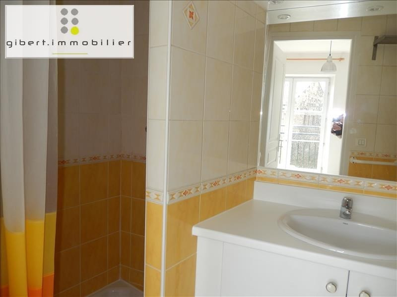 Rental apartment Le puy en velay 341,79€ CC - Picture 3