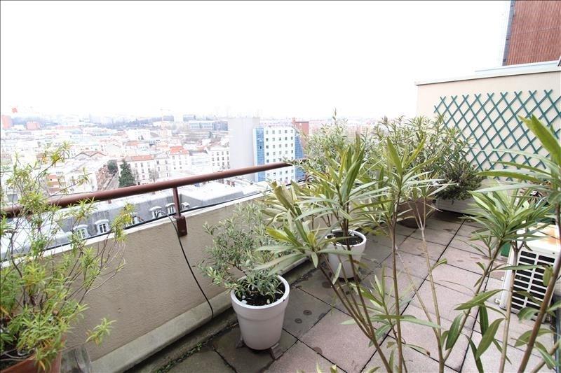 Venta  apartamento Pantin 540800€ - Fotografía 4