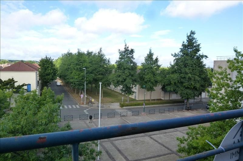 Vente appartement Plaisir 169 600€ - Photo 4