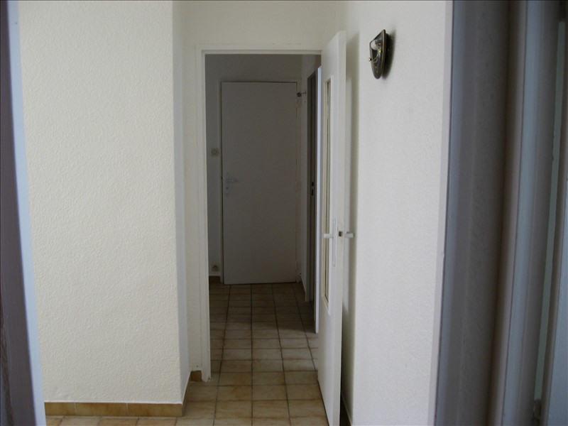 Sale apartment Grenoble 114000€ - Picture 6