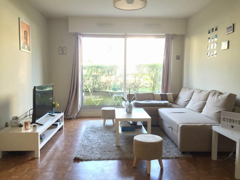 Rental apartment Caen 550€ CC - Picture 1