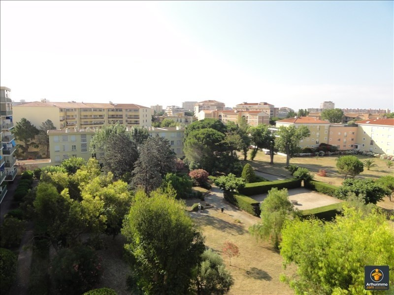 Rental apartment Frejus 779€ CC - Picture 1