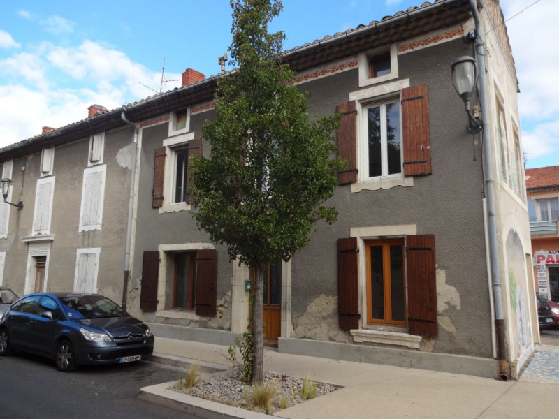 Sale house / villa Entraigues sur la sorgue 128 000€ - Picture 1