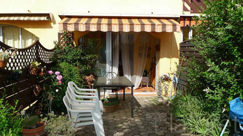 Vente appartement La londe les maures 112 700€ - Photo 1