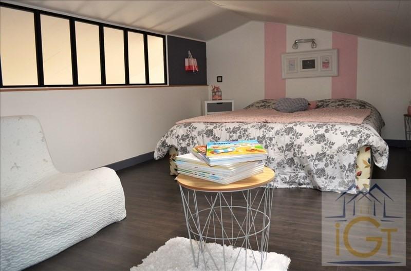 Sale house / villa La jarrie 375000€ - Picture 6