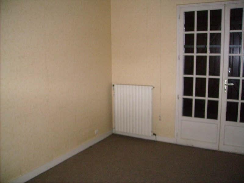 Verkoop  huis Sancoins 160000€ - Foto 7