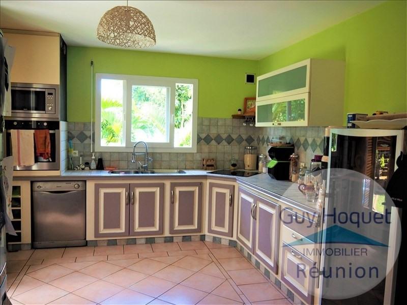 Vente maison / villa Le tampon 283500€ - Photo 3