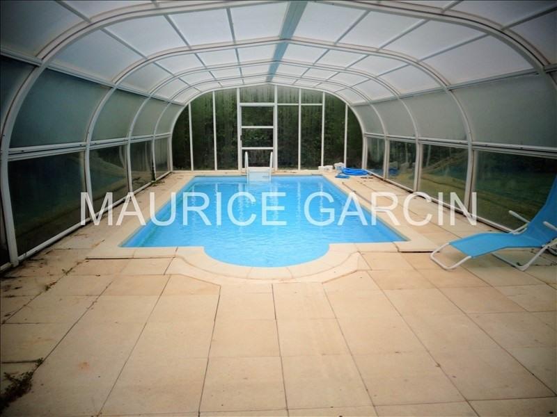 Vente maison / villa Camaret sur aigues 375000€ - Photo 2