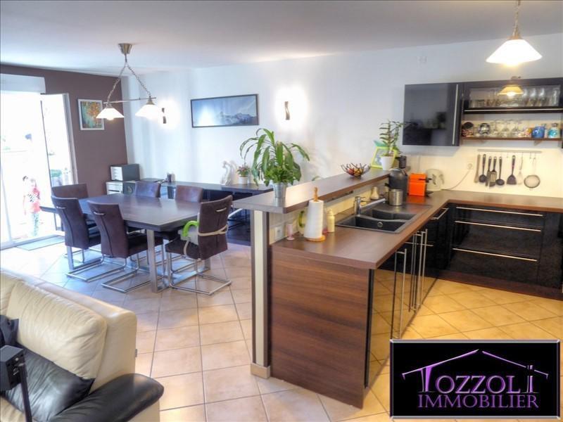 Sale house / villa La verpilliere 239000€ - Picture 1