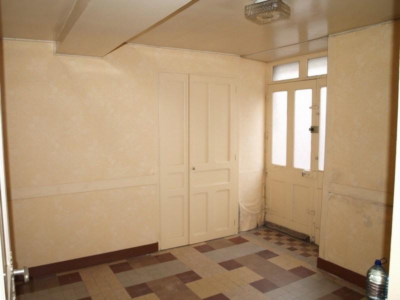 Sale house / villa St sauveur lendelin 39900€ - Picture 2