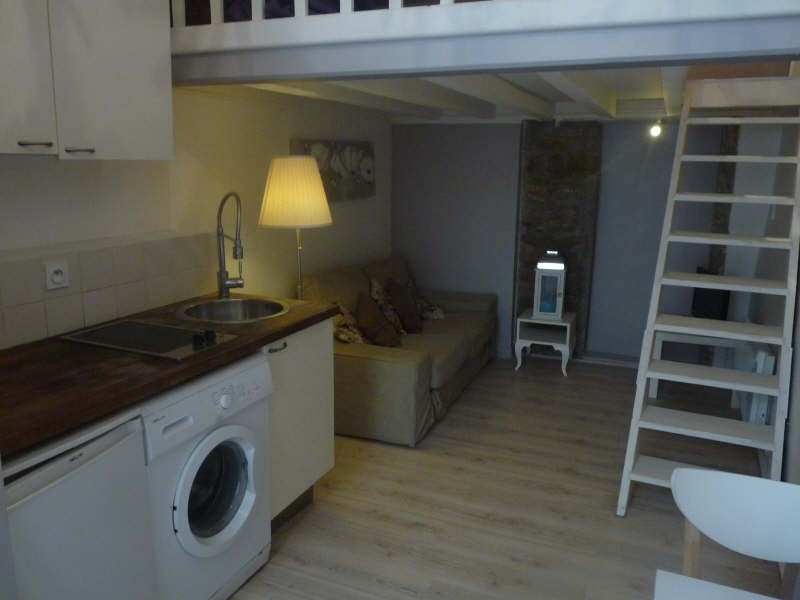 Vente appartement Lyon 1er 115 000€ - Photo 1
